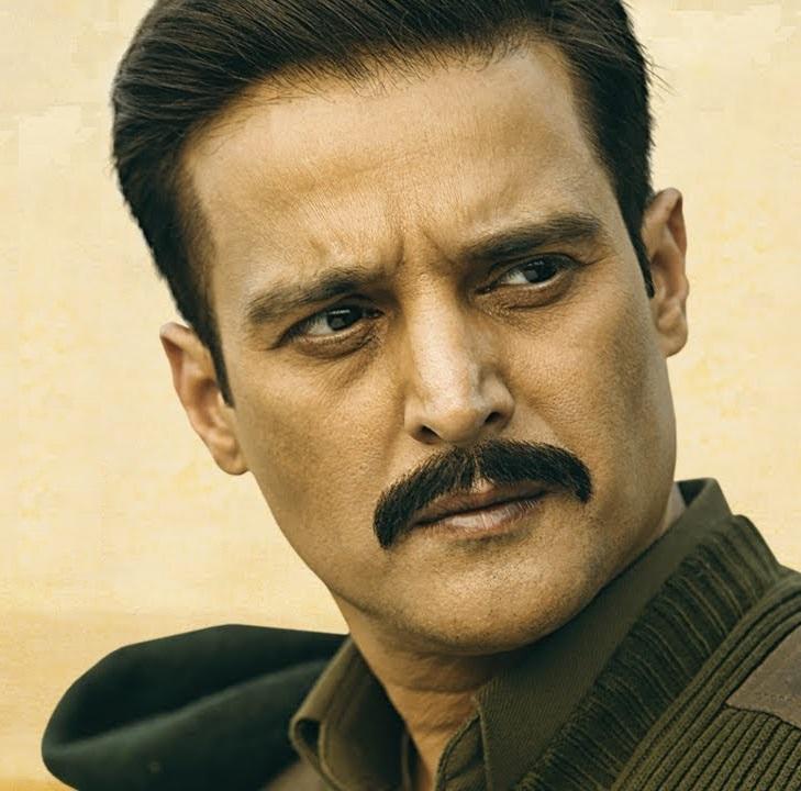 نقد فیلم هندی (Daana Paani)