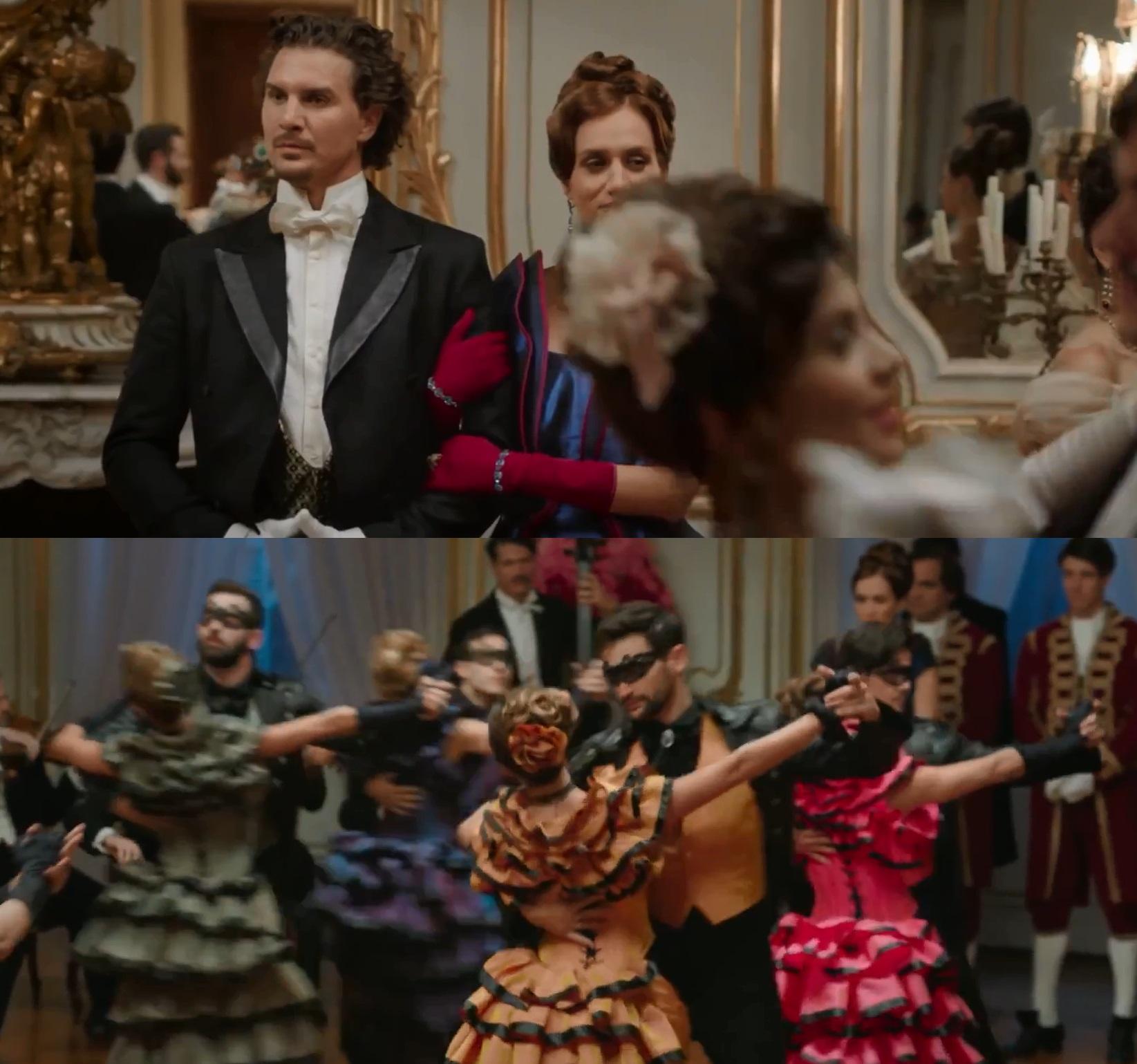 نقد فیلم مجارستانی «عسل» (Kincsem)