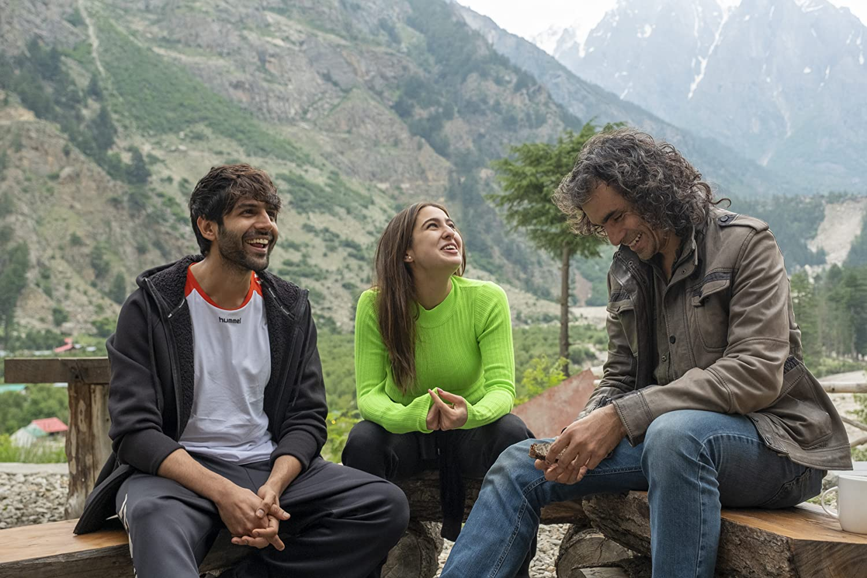 نقد فیلم هندی (Love Aaj Kal)