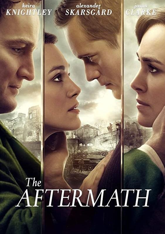 نقد فیلم پیامد (The Aftermath)