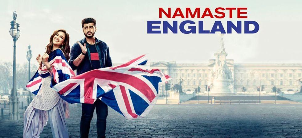 نقد و بررسی فیلم هندی سلام انگلیس (Namaste England)
