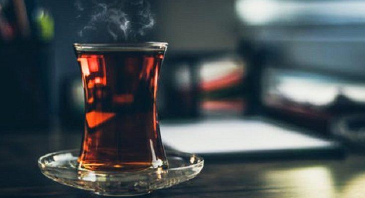 تمرین پنجم داستان نویسی – عکس شاخص داستانک بهاری با عطر چای دارچینی