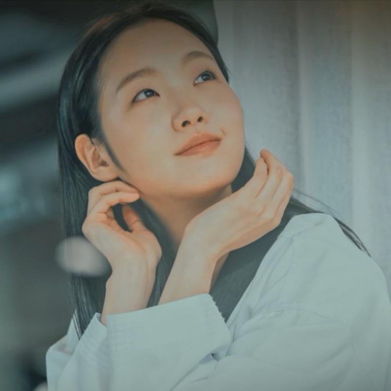 Kim Go Eun in The King: Eternal Monarch Korean Drama (2020) نقد و بررسی سریال کره ای پادشاه: سلطنت ابدی (The King: Eternal Monarch)