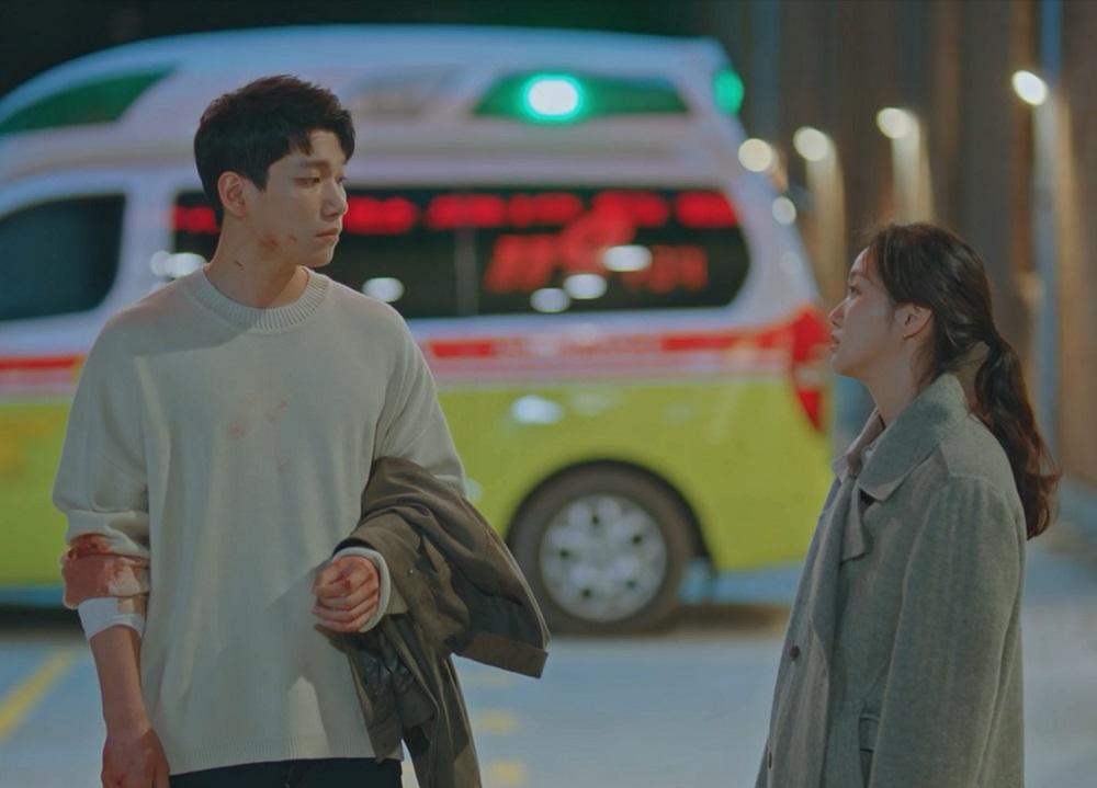 Kim Kyung Nam in The King: Eternal Monarch Korean Drama (2020) نقد و بررسی سریال کره ای پادشاه: سلطنت ابدی (The King: Eternal Monarch)