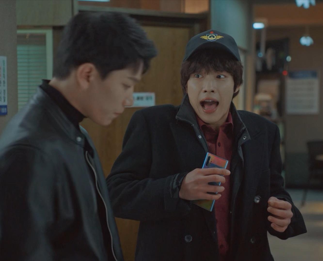Woo Do Hwan in The King: Eternal Monarch Korean Drama (2020) نقد و بررسی سریال کره ای پادشاه: سلطنت ابدی (The King: Eternal Monarch)