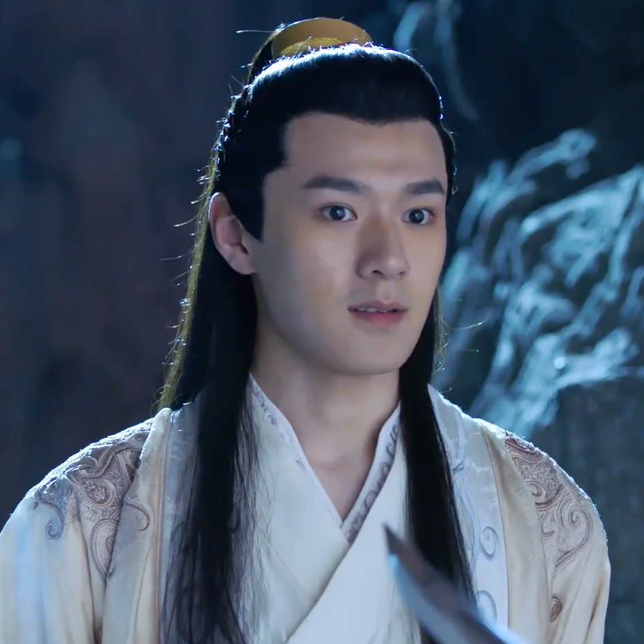 بازیگر نقش دوم مرد در نقد سریال چینی عاشقانه های خوآ رونگ (The Romance Of Hua Rong)