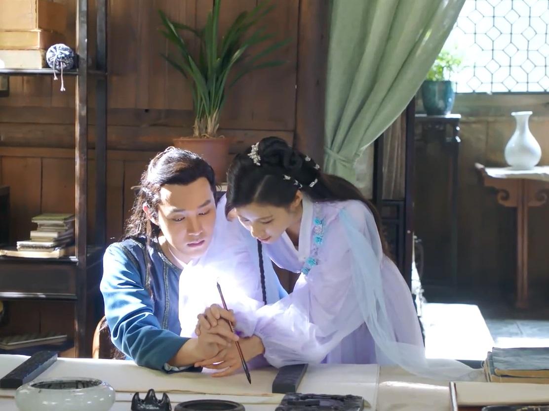 عاشقانه های زوج در نقد سریال چینی عاشقانه های خوآ رونگ (The Romance Of Hua Rong)